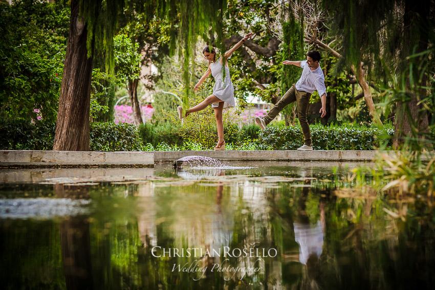 Christian rosell fot grafo de bodas en valencia for Jardines de monforte