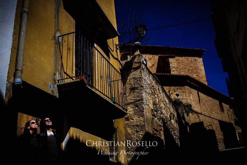 Pre Boda en Teruel, San Agustín. Mª Jesus y Oscar. Christian Roselló Fotografo de Bodas en Teruel, con sede en Valencia