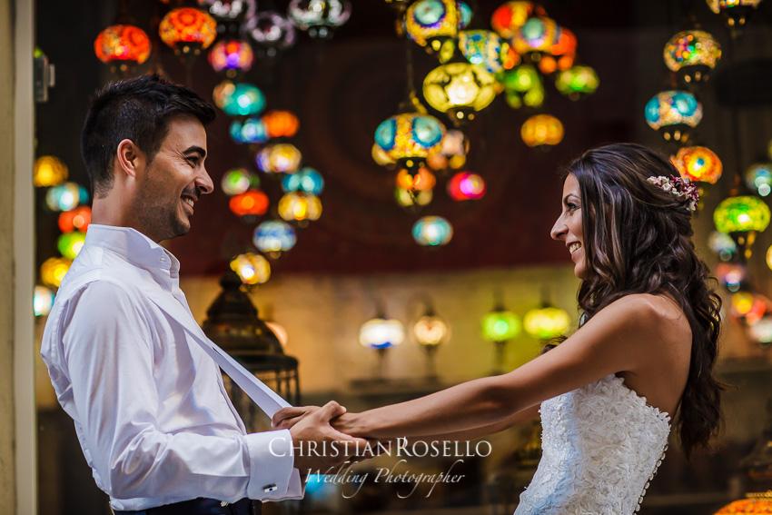 Post Boda en Huerto Santa Maria, Valencia, Natalia e Iván. Christian Roselló Fotógrafo de bodas en Valencia