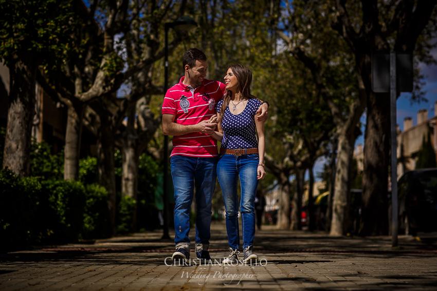Reportaje Pre Boda en Zaragoza, Berta y Jorge. Christian Roselló Fotógrafo de Bodas en Zaragoza con sede en Valencia