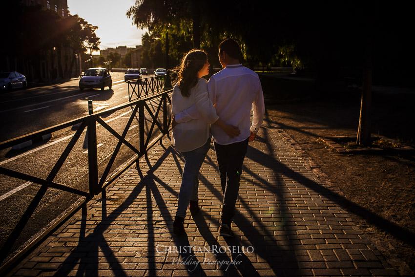 Pre Boda en Valencia Olga y David. Christian Roselló Fotógrafo de Bodas nacional e internacional con sede en Valencia.