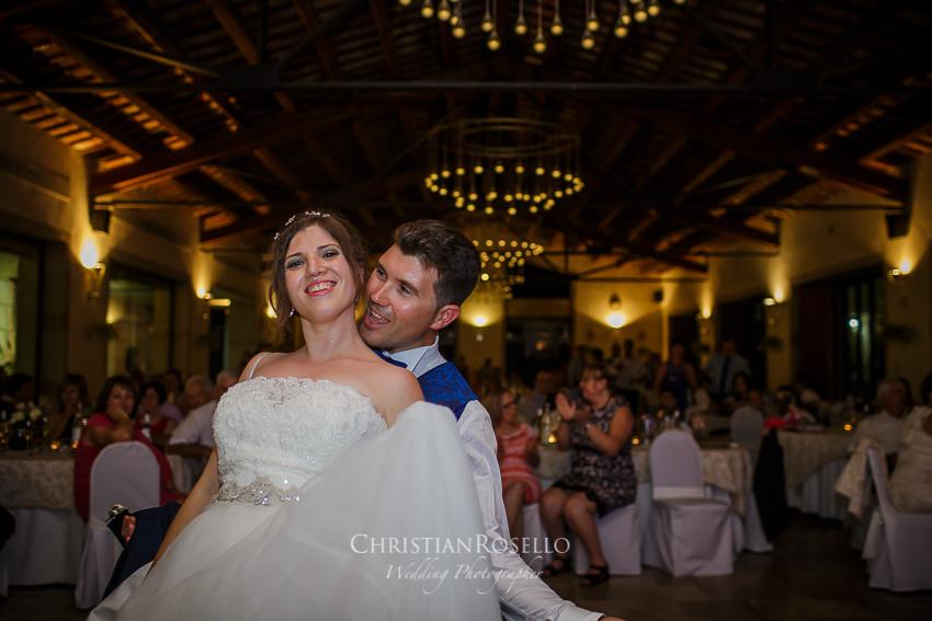 Reportaje Boda en el Huerto Santa María El Puig Valencia. Olga y David. Christian Roselló Fotógrafo de Bodas en Valencia.