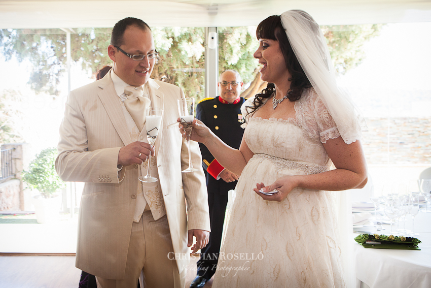 Christian Roselló fotógrafo de bodas en Valencia Wedding Photographer