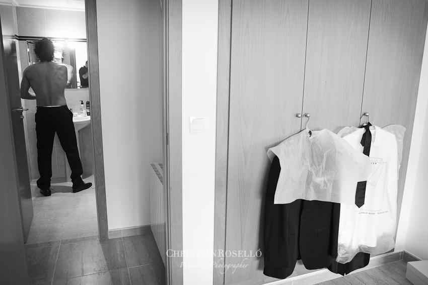 Christian Roselló Fotógrafo de boda