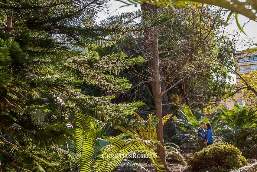 Christian rosell fot grafo de bodas en valencia laura for Bodas en el jardin botanico de medellin